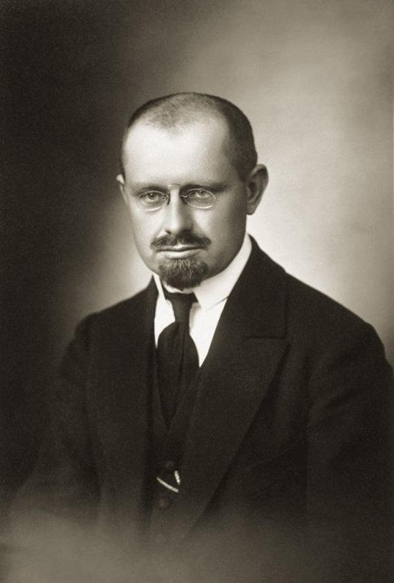 Wikimedia.org nuotr./Aleksandras Stulginskis