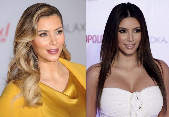 """Scanpix""/""Reuters"" ir AFP nuotr./Kim Kardashian"