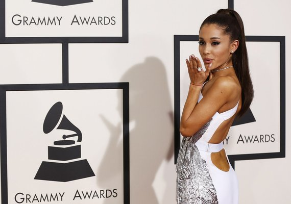 """Reuters""/""Scanpix"" nuotr./Ariana Grande"