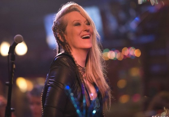 """ACME Film"" nuotr./Meryl Streep filme ""Roko karalienė"""