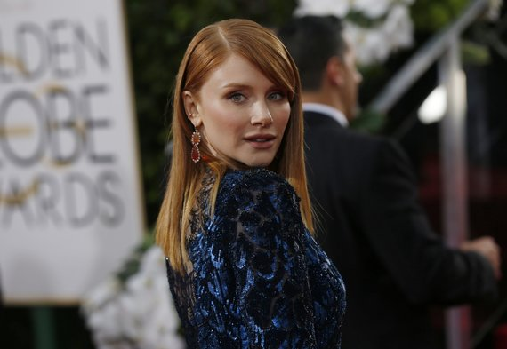 """Reuters""/""Scanpix"" nuotr./Bryce Dallas Howard"