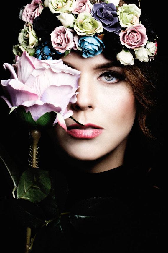 """Jevgenijos Žuk nuotr./""""Queens of Roses"""""""