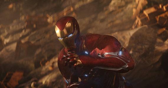 """Kadras iš filmo/Robertas Downey jaunesnysis filme """"Keršytojai. Begalybės karas"""