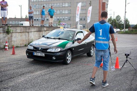 """""""N40"""" sporto klubo nuomojamos patalpos V.A.Graičiūno g. 20, Vilniuje"""