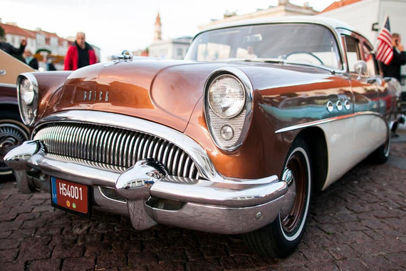 """""""Buick Special"""""""
