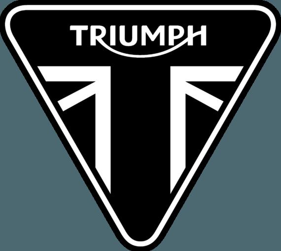 """Triumph"" logotipas"