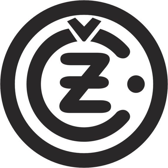 CZ logotipas