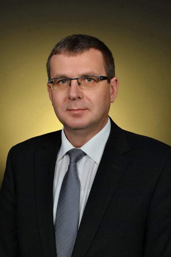 Jonavos rajono savivaldybės nuotr. /Valdas Majauskas