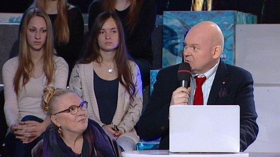 TV3 nuotr./Markas Lučinas