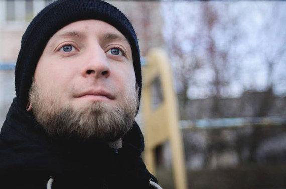 Viačeslavas Kasinerovas / Nuotrauka iš paskyros FB