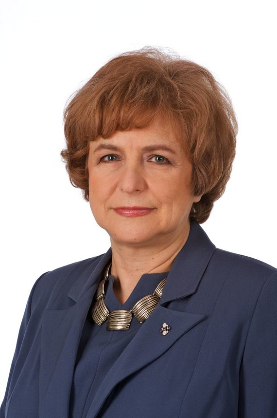 Europos Parlamento nuotr./Tatjana Ždanok