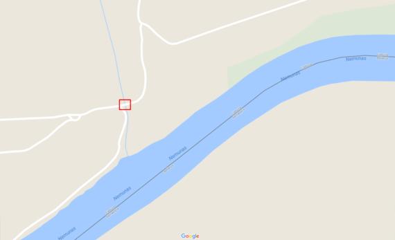 Tilto vieta