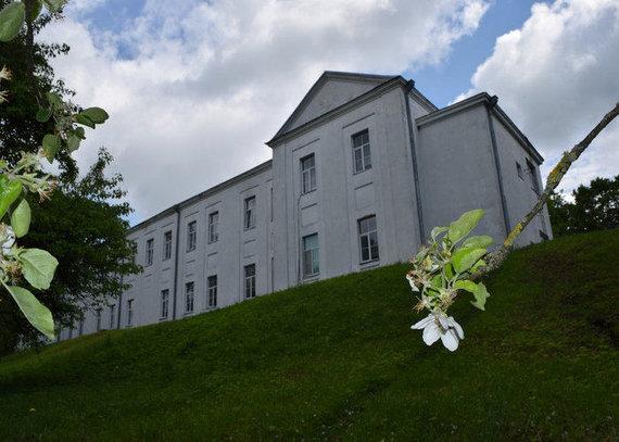 Strėvininkų socialinės globos namų nuotr./Strėvininkų socialinės globos namai