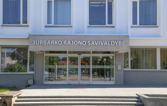 Luko Pilecko nuotr./Jurbarko rajono savivaldybė