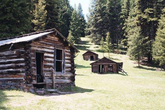 wikimedia.org/Garnetas, Montana