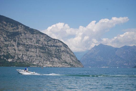 Ji24.lt skaitytojos nuotr./Italijos vaizdai
