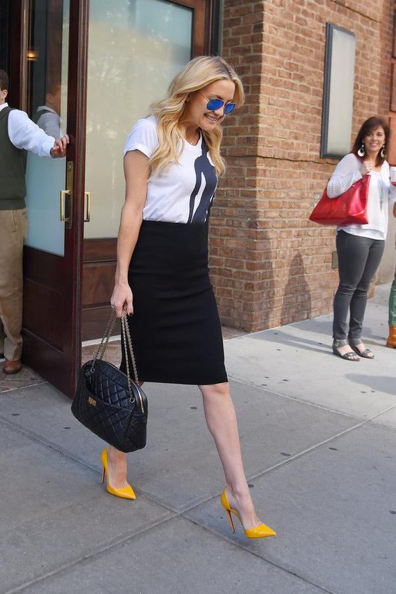 """""""Buzz Foto/Scanpix"""" nuotr./Aktorė Kate Hudson."""