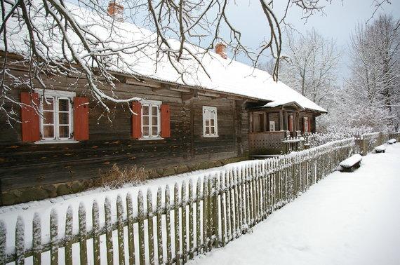 Lietuvos liaudies buities muziejaus nuotr./Kalėdų tradicijos