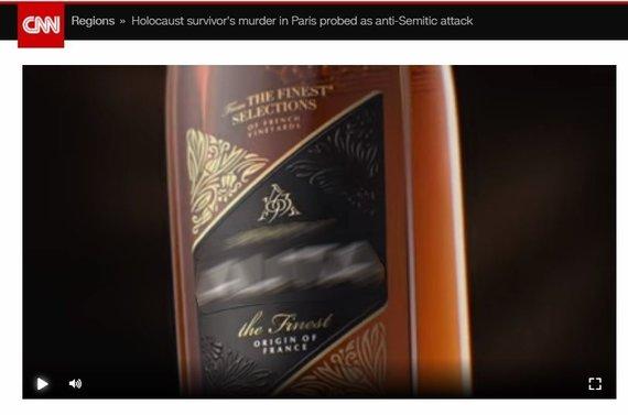 Alkoholio reklama užsienio tinklalapiuose