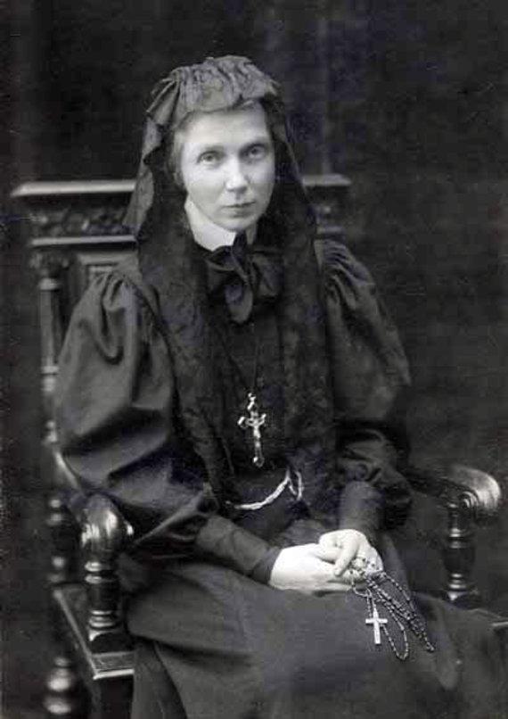 Nuotrauka iš wikipedia.org/Šv. Urszula Ledochowska