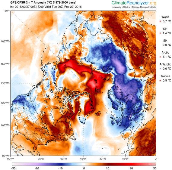 cci-reanalyzer.org nuotr./Žemėlapis