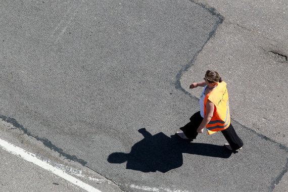 Eriko Ovčarenko/15min.lt nuotr./Kauno oro uostas