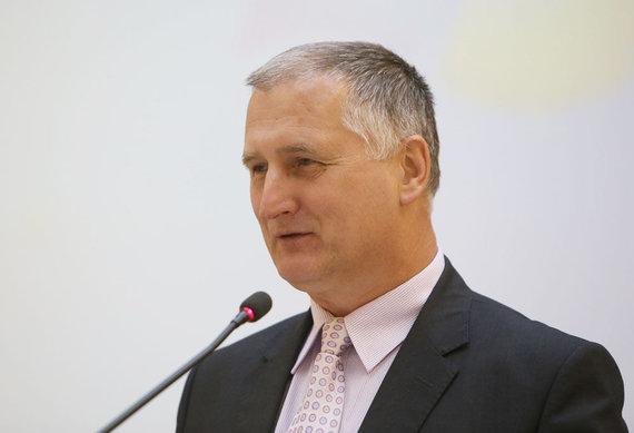 Eriko Ovčarenko / 15min nuotr./Rimantas Bakas