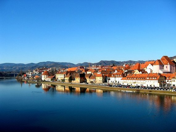 Wikimedia.org nuotr./Mariboras