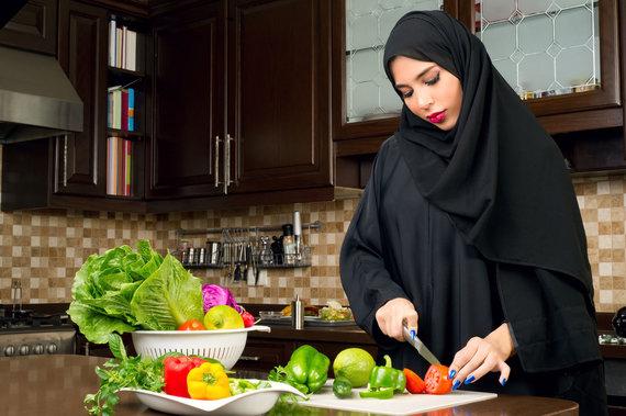123rf.com nuotr./Arabiškas gyvenimas Dohoje artėja prie vakarietiško