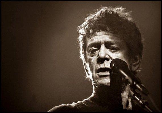 Lou Reedas