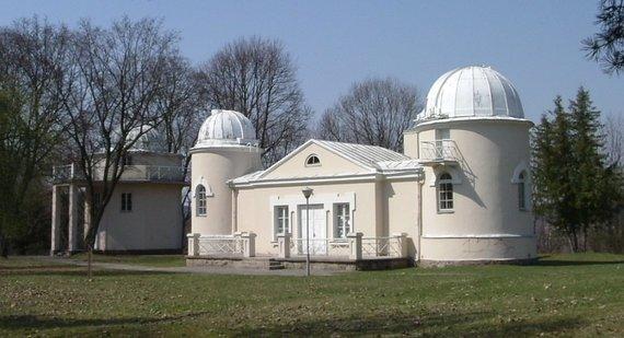 Vilniaus universiteto observatorija