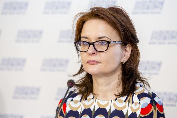 Luko Balandžio / 15min nuotr./Jonė Kučinskaitė