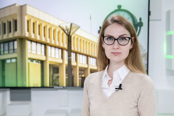 Luko Balandžio / 15min nuotr./Rima Urbonaitė