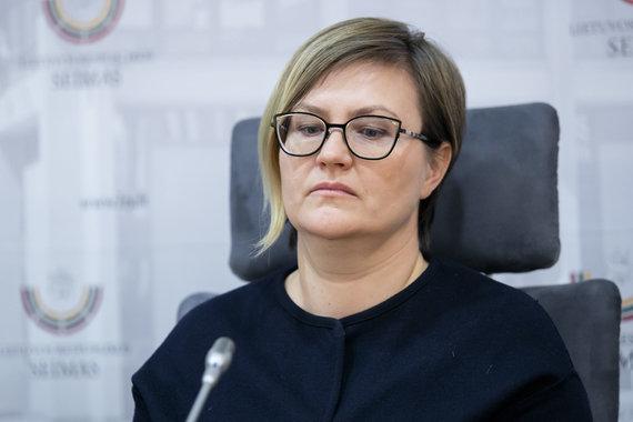 Luko Balandžio / 15min nuotr./Kristina Ryliškienė