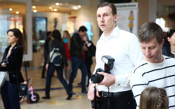 Luko Balandžio/Žmonės.lt nuotr./Aivaras Stumbras mielai kalba apie savo verslus, bet ne apie naująjį partnerį