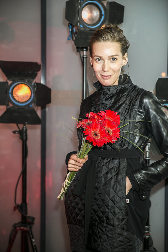 Viganto Ovadnevo/Žmonės.lt nuotr./Eglė Grėbliauskaitė-Tursienė