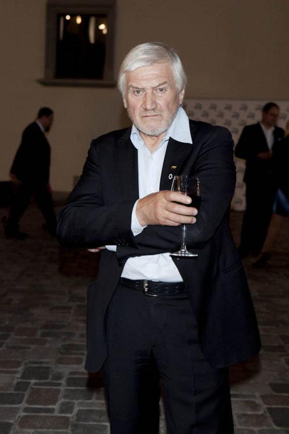 Mariaus Žičiaus/Žmonės.lt nuotr. /Jonas Vaitkus