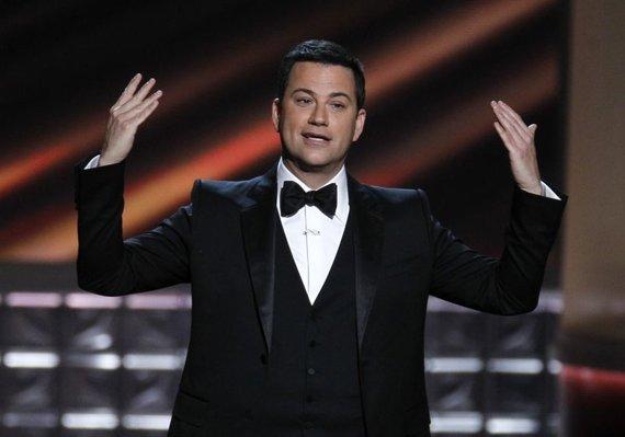 """""""Scanpix"""" nuotr./Jimmy Kimmelas"""