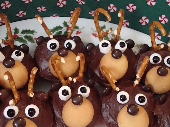 Kalėdiniai skanėstai