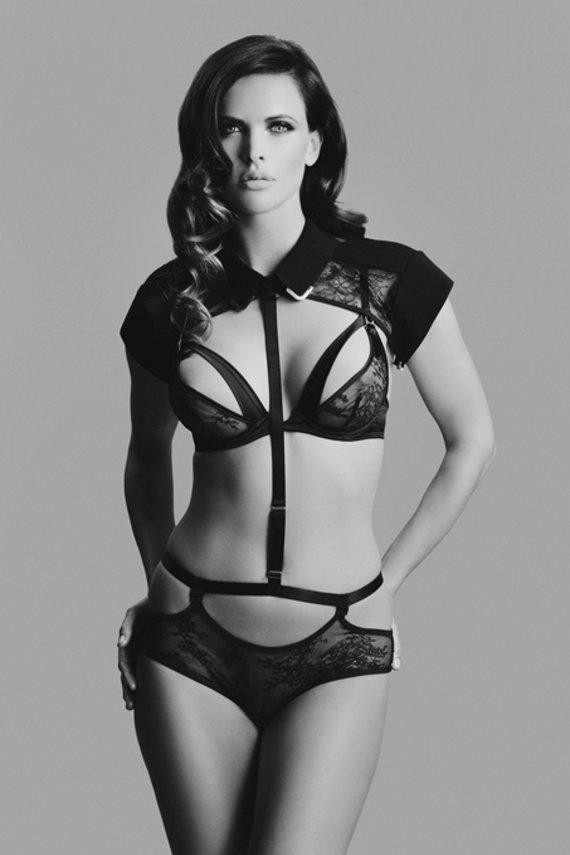 Tatu Couture katalogo nuotr. Tatu Couture 2014 m. pavasario/vasaros kolekcija.