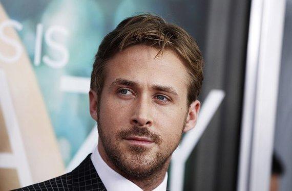 Scanpix nuotr. / Aktorius Ryanas Goslingas