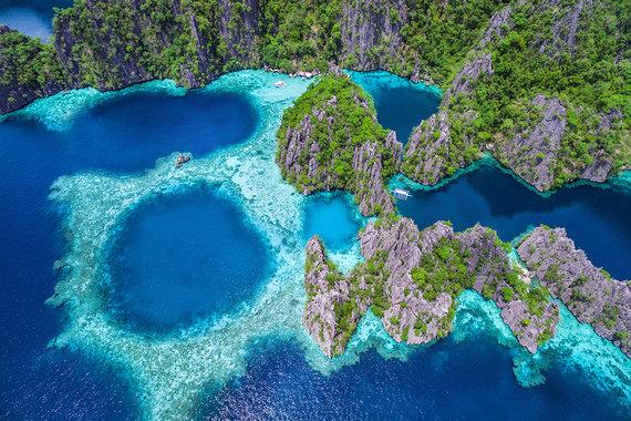 Shutterstock.com/Palavano sala, Filipinai