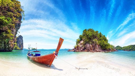 Shutterstock.com/Puketas, Tailandas
