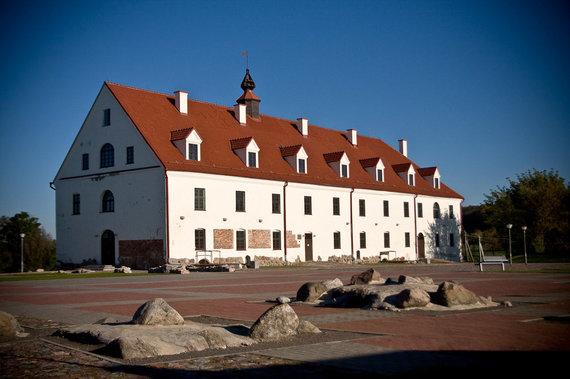 Kražių M. K. Sarbievijaus kultūros centras