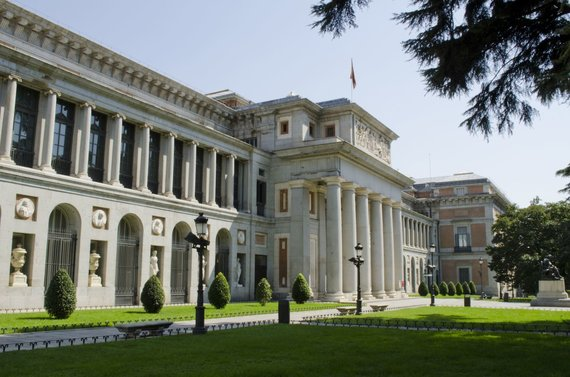 123rf.com nuotr./Nacionalinis Prado muziejus