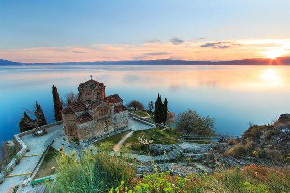 123rf.com nuotr./Makedonija