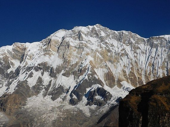 """Wikimedia Commons"" nuotr./Annapurna"