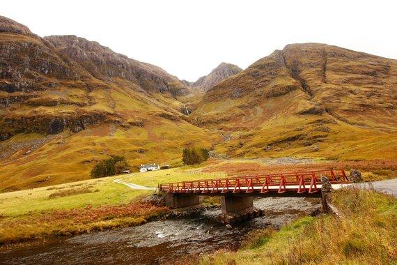 123rf.com nuotr./Škotija