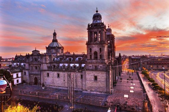 123rf.com nuotr./Meksikas