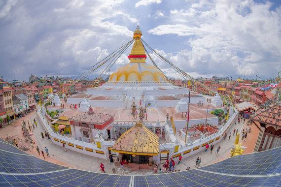 123rf.com nuotr./Katmandu